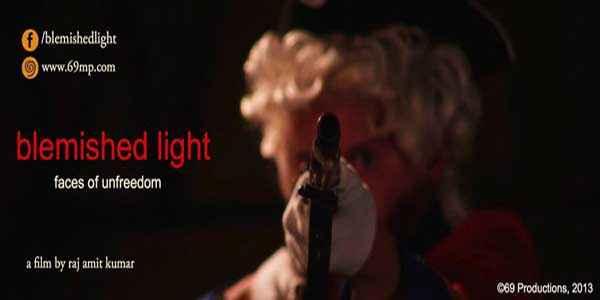 Blemished Light Image Poster