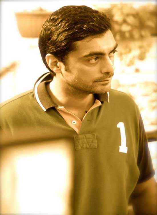 Blemished Light Alyy Khan Stills