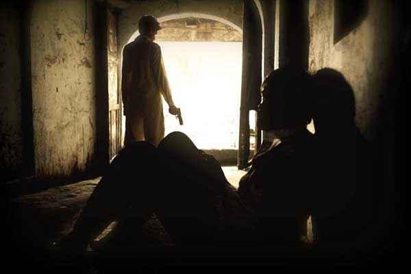 Blemished Light Bhanu Uday Acting Scene Stills