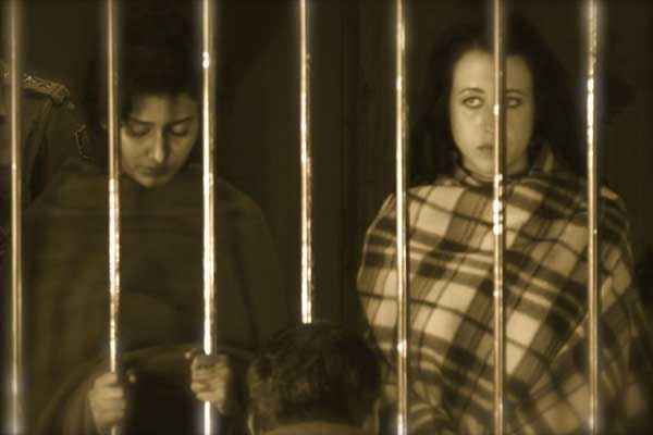 Blemished Light Preeti Gupta Danae Nason Stills