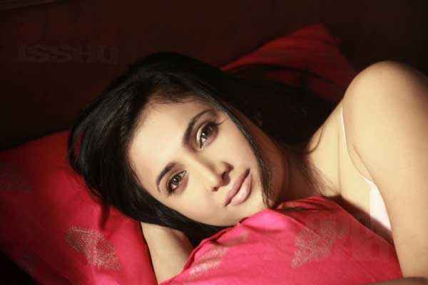 Bloody Isshq Shilpa Anand Pics Stills