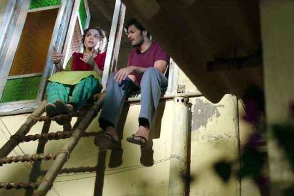 Bobby Jasoos Vidya Balan Arjan Bajwa Picture Stills