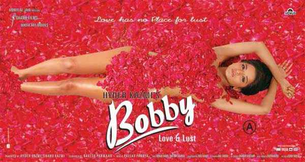 Bobby Love And Lust Monalisa HD Wallpaper Poster