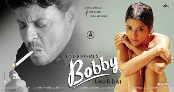 Bobby Love And Lust Sexy Poster