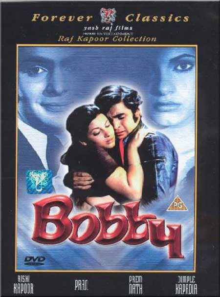 Bobby Sexy Poster