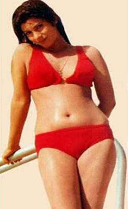 Bobby Dimple Kapadia Hot Bikini Pic Stills