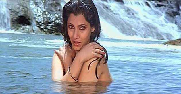 Bobby Dimple Kapadia Hot Pic Stills