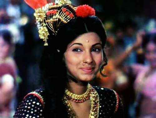 Bobby Dimple Kapadia Picture Stills