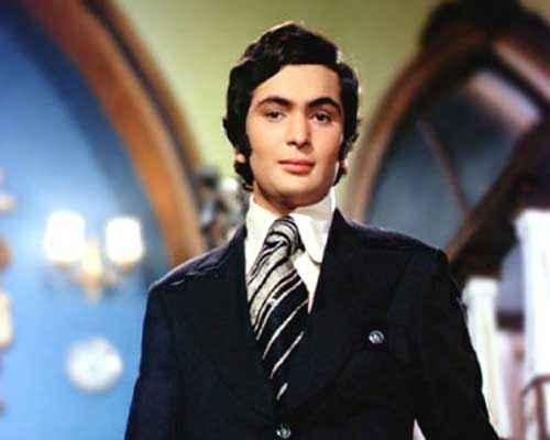 Bobby Rishi Kapoor Picture Stills