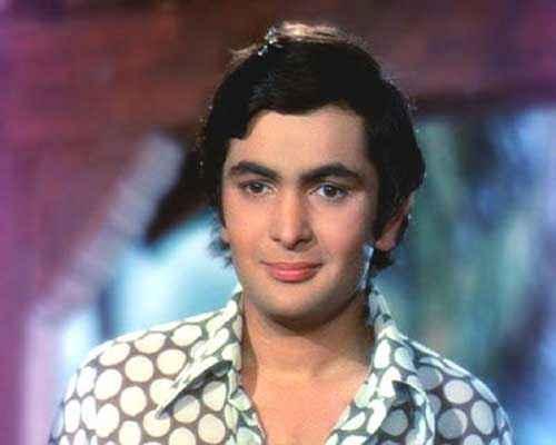 Bobby Young Rishi Kapoor Stills