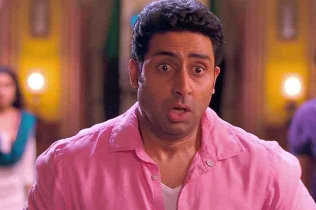 Bol Bachchan Star Cast Abhishek Bachchan