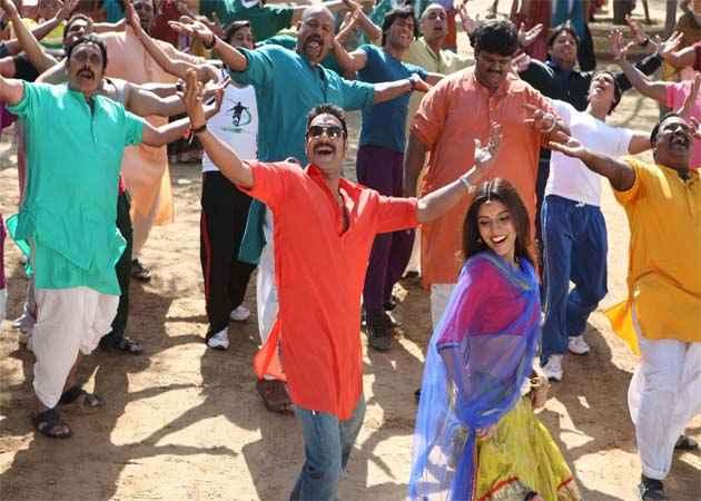 Bol Bachchan Images Stills