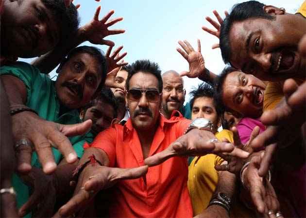 Bol Bachchan Pics Stills