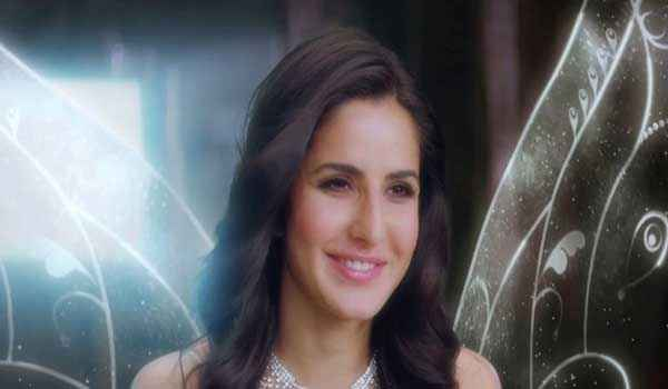 Bombay Talkies Katrina Kaif Stills