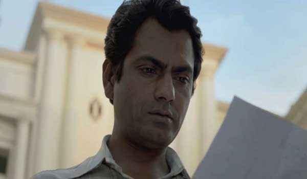 Bombay Talkies Nawazuddin Siddiqu Stills