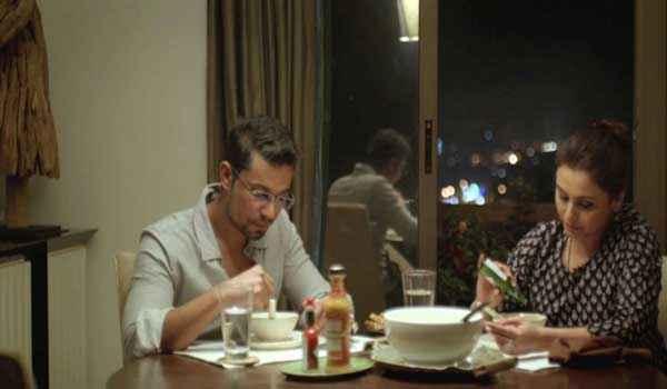Bombay Talkies Randeep Hooda Rani Mukherjee Stills