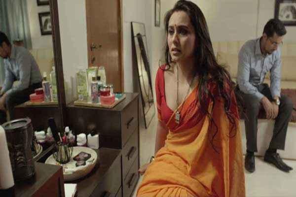 Bombay Talkies Rani Mukherjee Stills