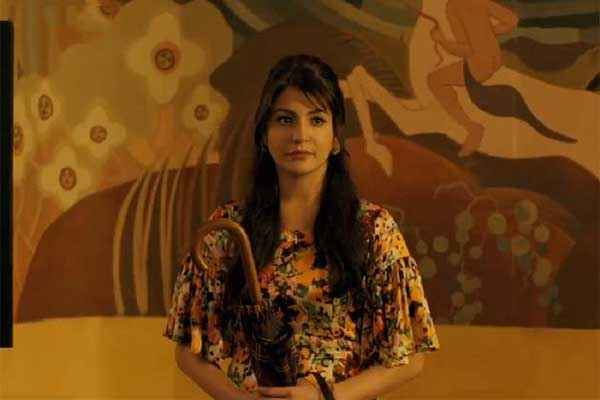 Bombay Velvet Anushka Sharma Wallpaper Stills
