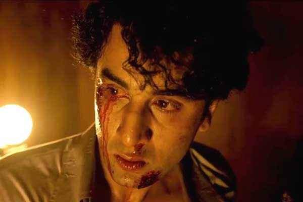 Bombay Velvet Ranbir Kapoor New Look Stills