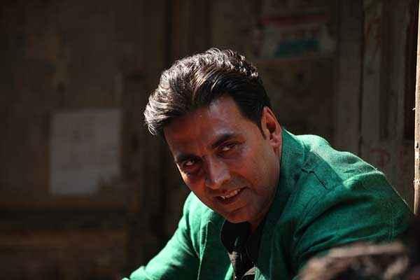 Boss Akshay Kumar Pics Stills