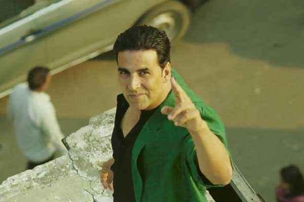 Boss Akshay Kumar Picture Stills
