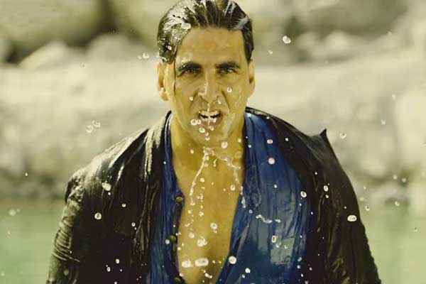 Boss Akshay Kumar Wallpaper Stills