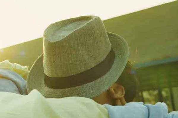 Boss Akshay Kumar With Cap Stills