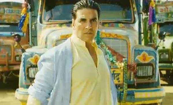 Boss Akshay Kumar Stills