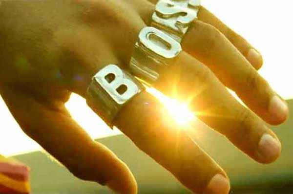 Boss Finger Rings Stills