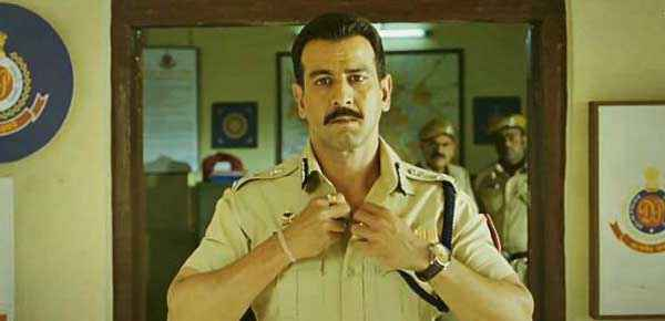 Boss Ronit Roy Stills