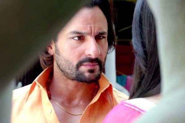 Bullett Raja Star Cast Saif Ali Khan