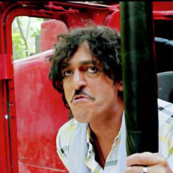 Bullett Raja Chunky Pandey Stills