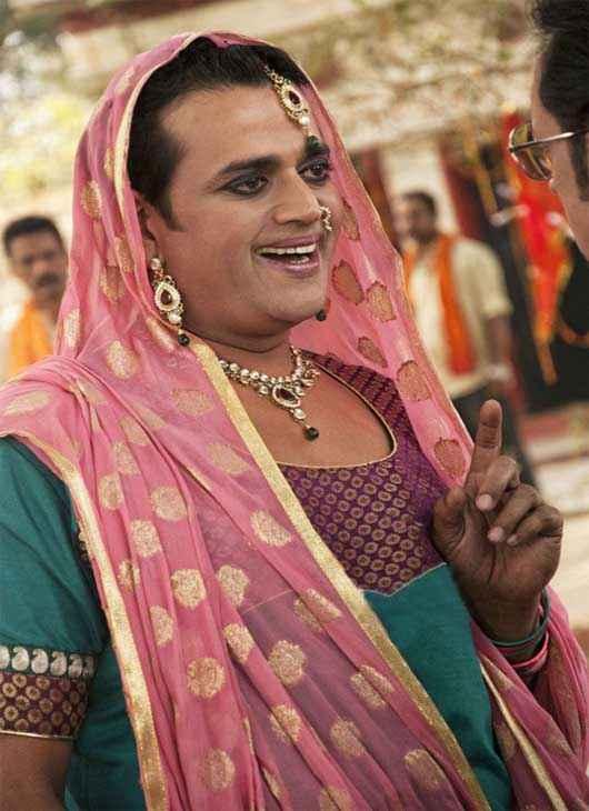Bullett Raja Ravi Kishan Pics Stills