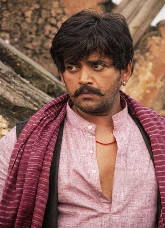 Bullett Raja Ravi Kishan Stills