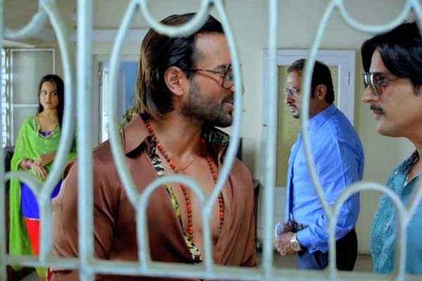 Bullett Raja Saif Ali Khan Jimmy Sheirgill Stills