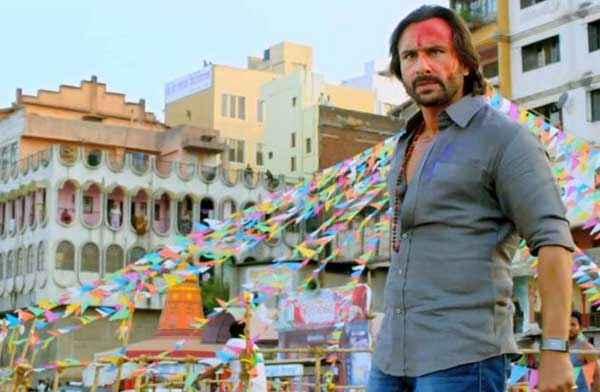 Bullett Raja Saif Ali Khan Pics Stills