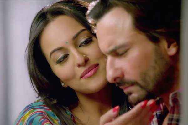 Bullett Raja Saif Ali Khan Sonakshi Sinha Photo Stills