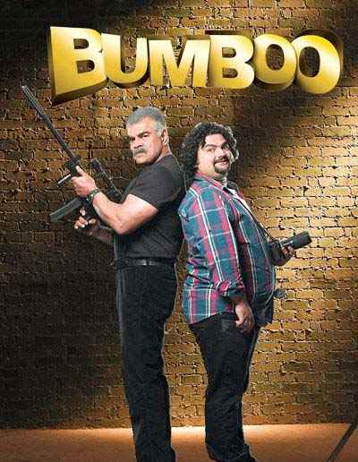 Bumboo Images Poster