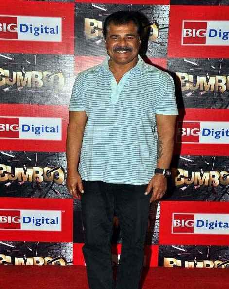 Bumboo Star Cast Sharat Saxena