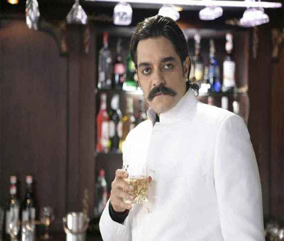 Chaar Din Ki Chandni star cast Chandrachur Singh