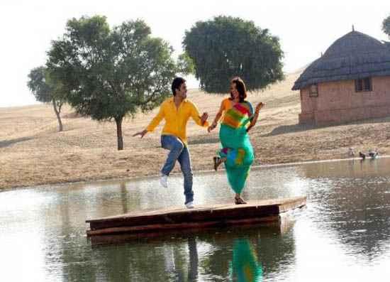 Chaar Din Ki Chandni pictures Stills