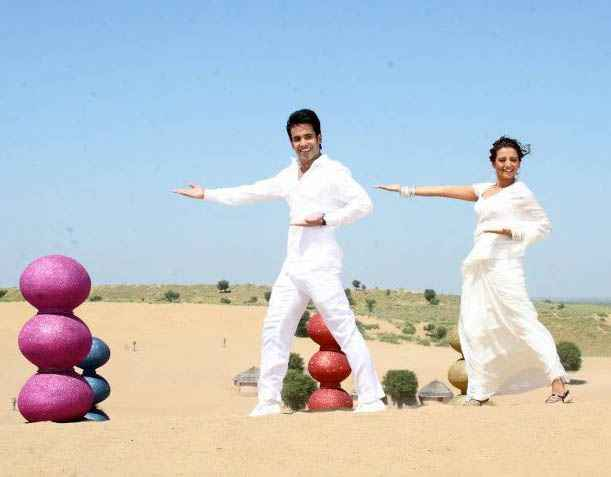 Chaar Din Ki Chandni Scene Stills