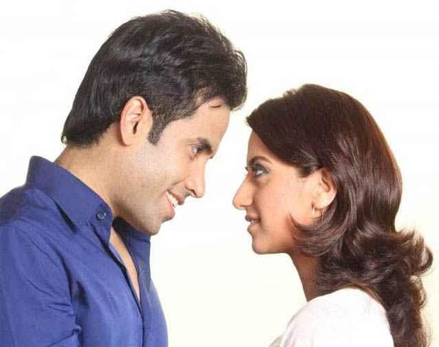 Chaar Din Ki Chandni Tusshar Kapoor and Kulraj Randhawa Stills