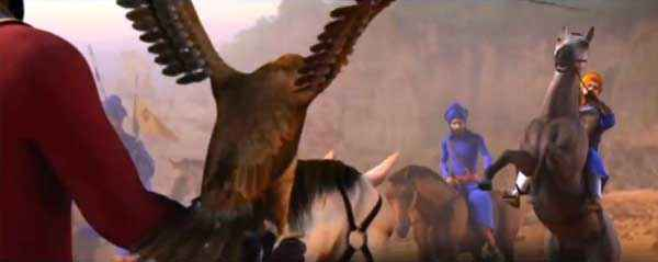 Chaar Sahibzaade Wallpapers Stills
