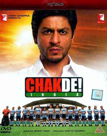 Chak De India Pics Poster