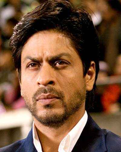 Chak De India Star Cast Shah Rukh Khan