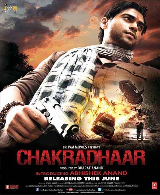 Chakradhaar Poster