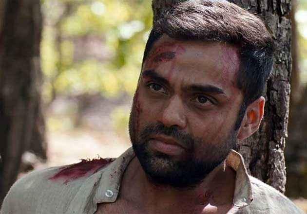Chakravyuh Star Cast Abhay Deol