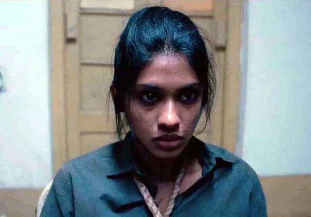 Chakravyuh Star Cast Anjali Patil