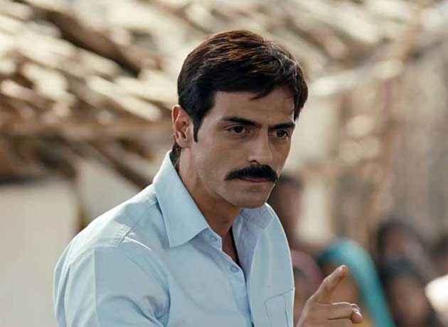 Chakravyuh Star Cast Arjun Rampal